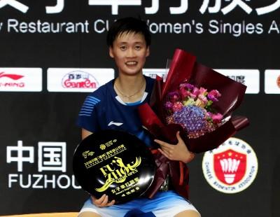 'Chen-pion' At Last! – Finals: Fuzhou China Open 2018