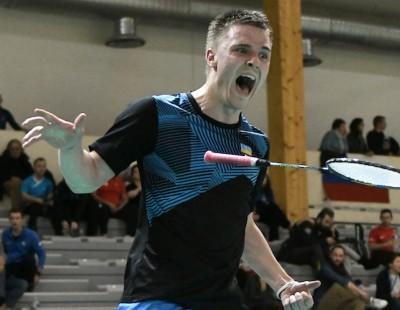 Chyrkov Pulls Off a Surprise – Day 4: VYV BWF European Para-Badminton Championships 2018