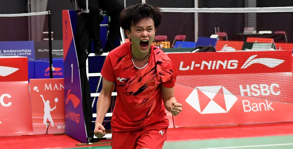 Players to Watch: LI-NING BWF World Junior Championships 2018