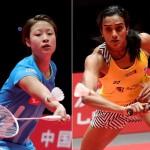 Nozomi v Sindhu for Gold! – Day 4: HSBC BWF World Tour Finals