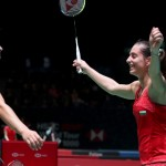 Too Close to Call – Women's Doubles Preview