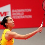 'Li-thally' Done! – Day 2: HSBC BWF World Tour Finals