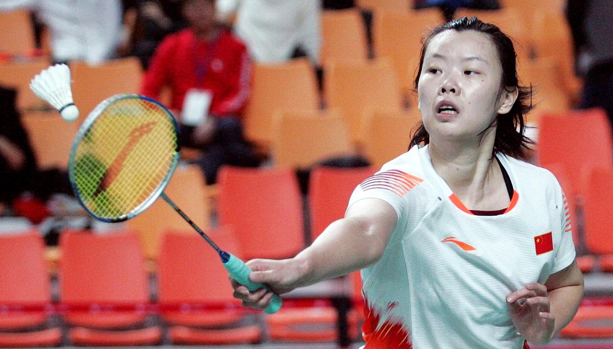 Genius in Action: Li Xuerui