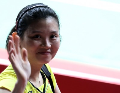 Debby Susanto Calls it a Day – Indonesia Masters