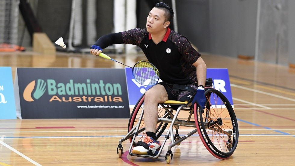 Para Badminton Gets Further Boost With Inclusion at Paris 2024