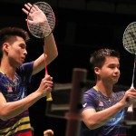 Glorious Day for Hosts – Malaysia Masters