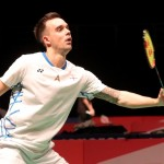 'Super Excited', Say Adcocks – Malaysia Masters