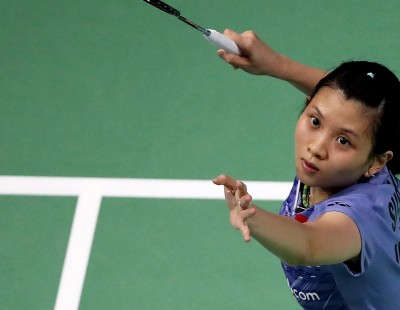 'Liliyana Most Difficult Opponent' – Debby Susanto