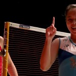 Sparkling Intanon Outwits Marin - Malaysia Masters: Finals