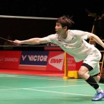 Setback for Korea's Sudirman Cup Preparations