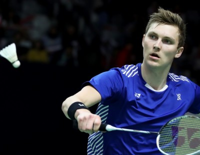 Dramatic Turnaround for Axelsen – Indonesia Masters