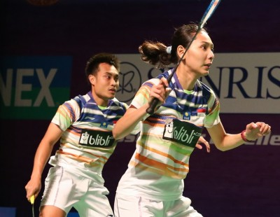 Indonesians March On – India Open: Day 3