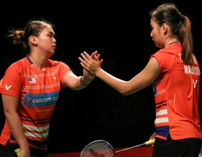 Thrilling Win for Malaysians – India Open: Day 5