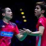 Young Malaysians Steal Spotlight