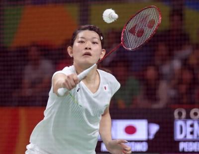Badminton Quiz: Ayaka Takahashi