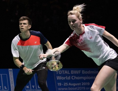 Swiss Treat for Bay-Smidt/Soby – Yonex Swiss Open: Review