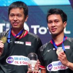 Ahsan and Setiawan: The Second Coming