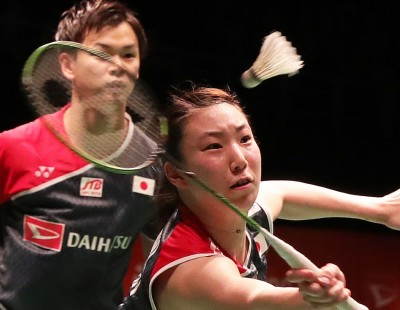 Japan Get Top Billing – Sudirman Cup