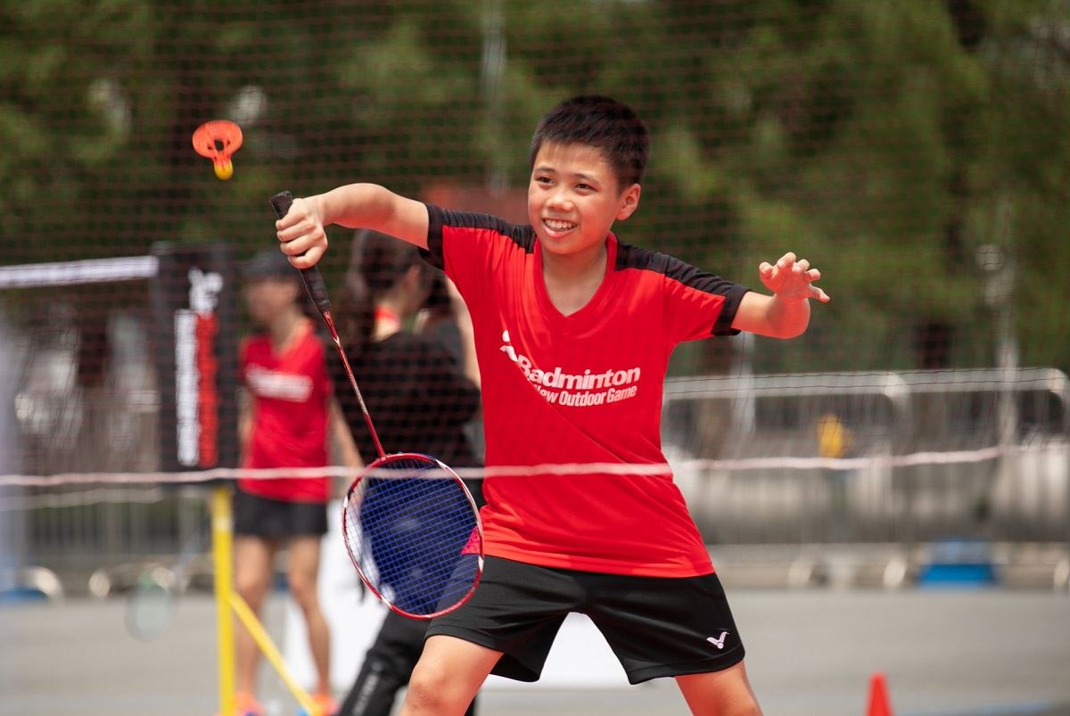 BWF Looks Forward to Next Phase of AirBadminton Project