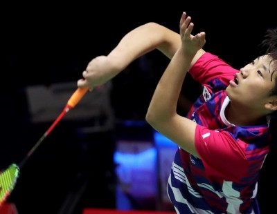Women's Singles at Sudirman Cup – A Form Guide