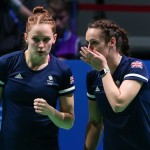 Smith/Birch Surprise Again - Day 1: European Games
