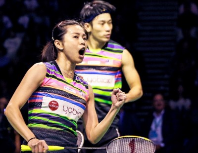 Chan/Goh Ahead in Race to Guangzhou