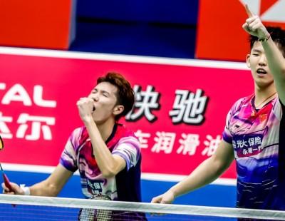 Li & Liu – Stepping Up When It Matters