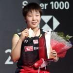 Yamaguchi Slays Sudirman Cup Demons - Indonesia Open: Day 6