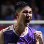 Chou is Last Man Standing! – Indonesia Open: Day 6