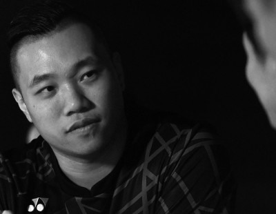 Badminton Saved My Life – Road To Tokyo: Chan Ho Yuen