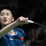Chen To Lead China's Charge