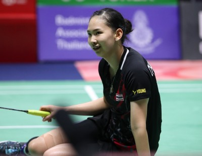 Plenty To Learn Say Lee and Chochuwong - Thailand Open: Semifinals