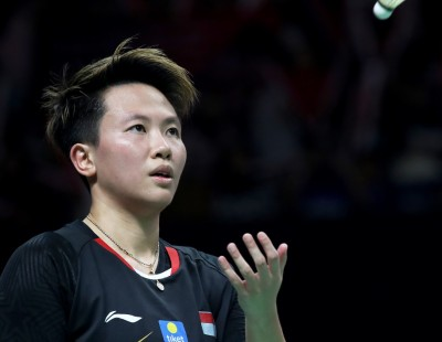 Winny Will Need Support: Liliyana Natsir
