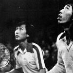 Johan Wahjudi, a Pioneer in Men's Doubles