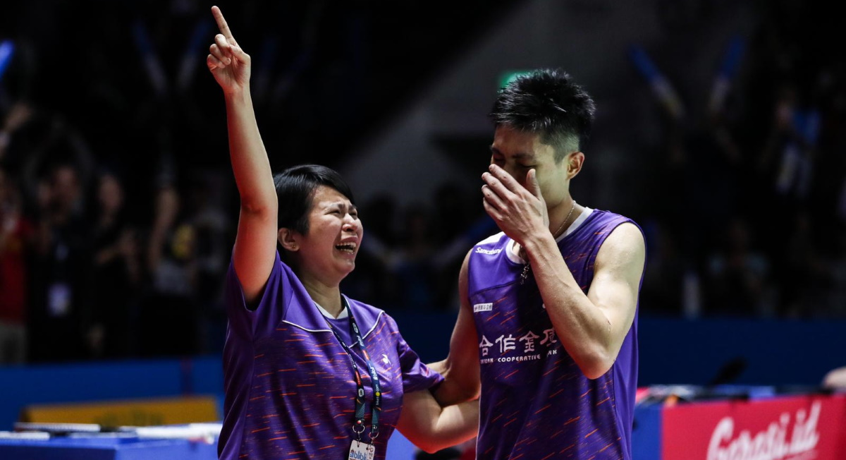 Five Memorable Matches of 2019