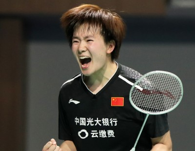 Bing Jiao Pulls Off Escape Act – Korea Open: Finals