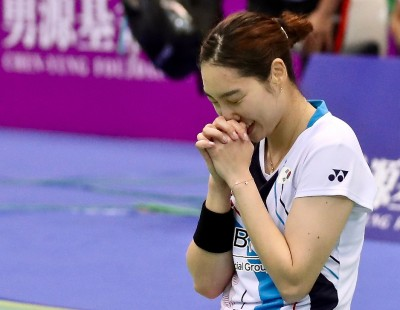 Sung Breaks Title Drought – Yonex Chinese Taipei Open: Review
