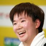 HSBC Race To Guangzhou – Women's Singles