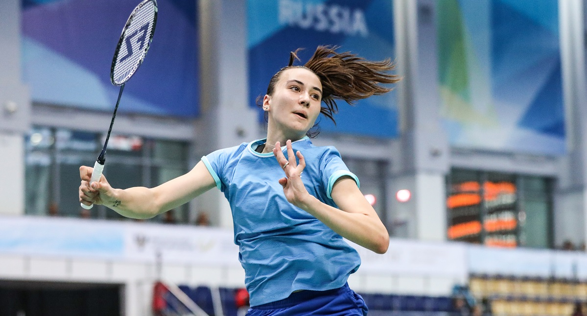 World Juniors Showcases Growth of Badminton