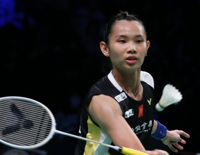 Tai and Nozomi to do Battle – Denmark Open: Day 5