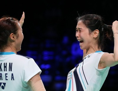 Korea Win in Crazy Match – Denmark Open: Finals