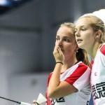 Young Danish Pair Makes a Mark - World Juniors