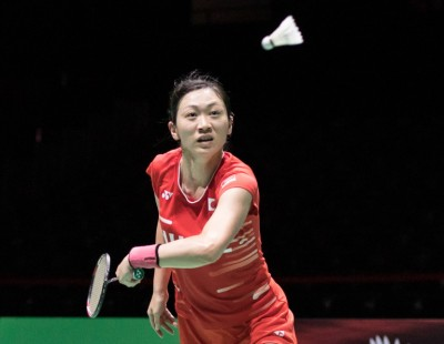 Rich Haul for Japan – Denmark Para Badminton: Review