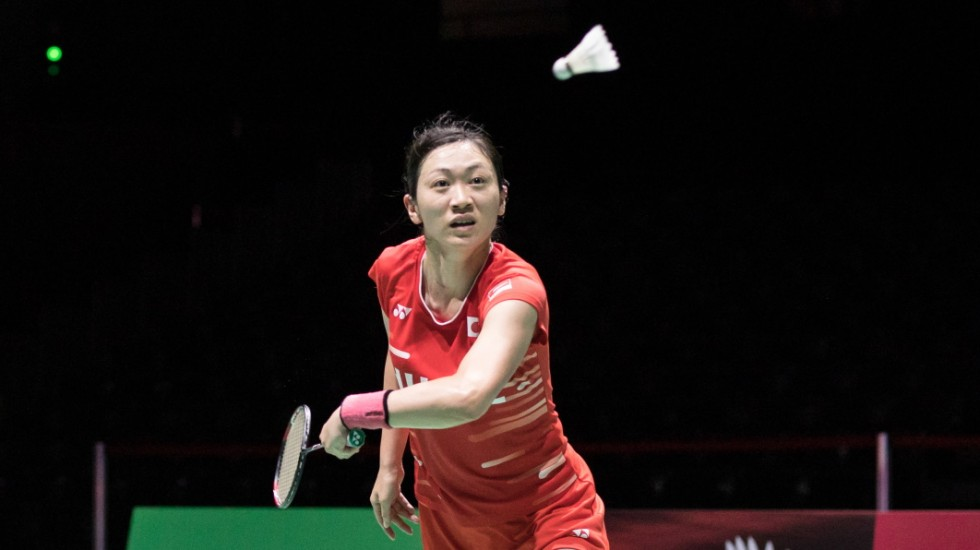 Rich Haul for Japan – Denmark Para Badminton: Review