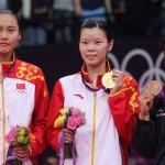 Li Xue Rui Announces Retirement