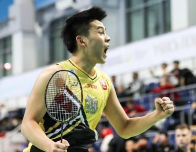 Vitidsarn Avenges Defeat – World Juniors: Quarterfinals