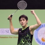 Wong Seeks to Put Personal Tragedy Behind