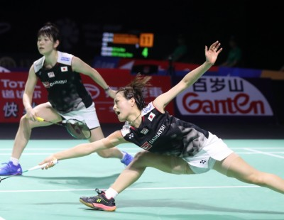 Fukushima/Hirota Win Thriller – Fuzhou China Open: Day 5
