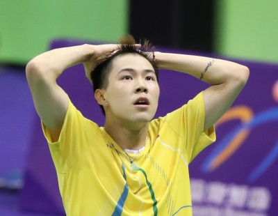 Cheuk Yiu's Dream Run Continues – Hong Kong Open: Semifinals