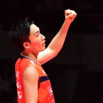 King Kento Has His 11th Crown - World Tour Finals: Day 5